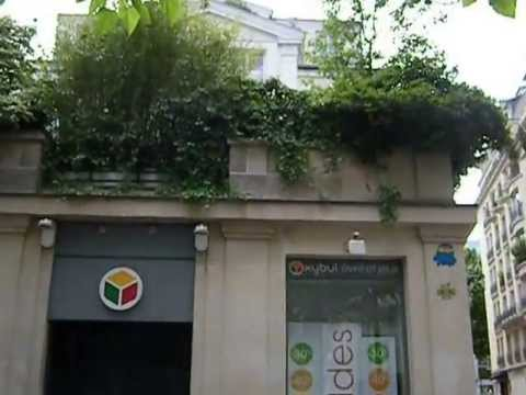 Historic Building and Quiet Neighborhood, Paris 6th Arrondissement