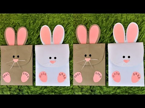 PAPER CRAFT FOR KIDS | ART AND CRAFT WITH PAPER FOR KIDS | EASY KIDS CRAFT