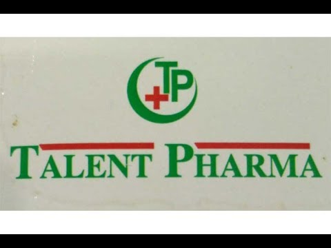 Youcompare.lk - Talent Pharma (Retailer)