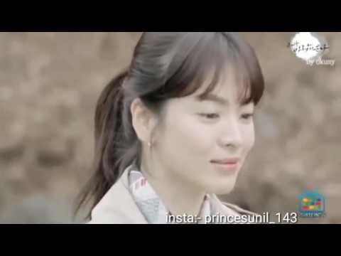 Kar Gyi Kyo Bewafai ll latest heart touching hindi song ll korean mix     1280x720 3 78Mbps 2017 07