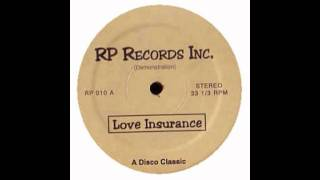 front page feat sharon redd, love insurance,hq audio