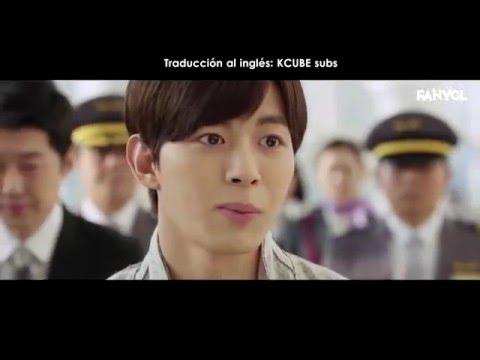 Run - Ha Seong (Moorim School OST) [Sub Español/Rom]