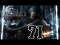 Последняя охота (Аякаси). Демон Балувы. Final Fantasy XV. Прохождение Final Fantasy 15. Серия 71.