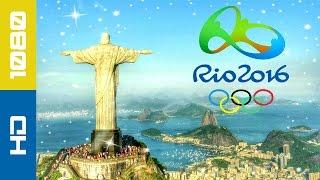 2016 Olympics - Rio Olympics - Summer Olympics 2016 - Social Feed Tube