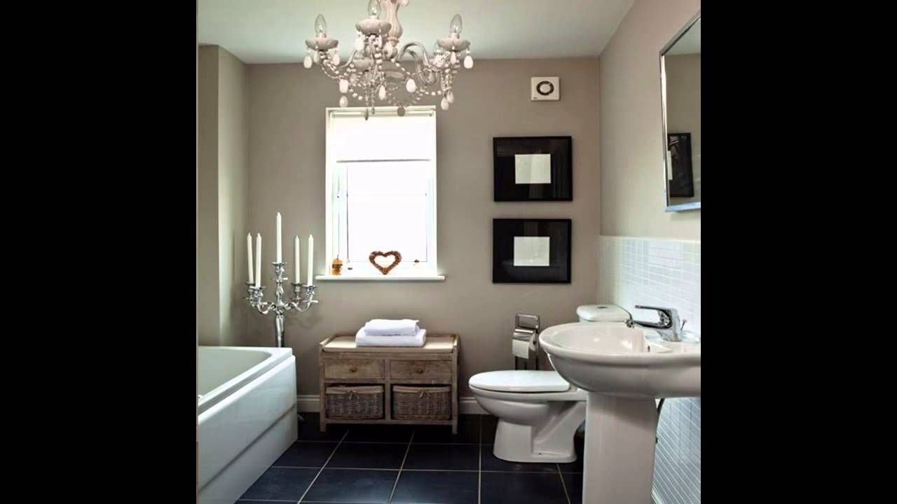 Dulux bathroom ideas - Dulux Bathroom Ideas 40