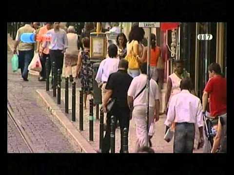 Portugal, Um Retrato Social - Ep5 - Cidadãos