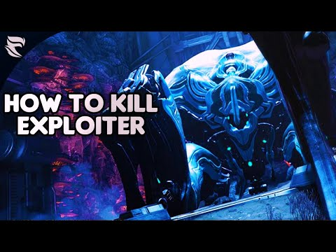 Warframe: How to defeat the Exploiter Orb and farm Hildryn thumbnail
