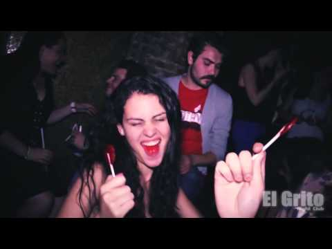 ¡Me encanta! El Grito Night Club