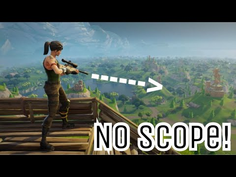 I HIT THE GREATEST NO SCOPE YOU WILL EVER SEE... PRO MOBILE PLAYER 600+ WINS