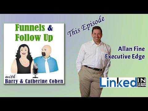 Allan Fine, The Executive Edge Inc