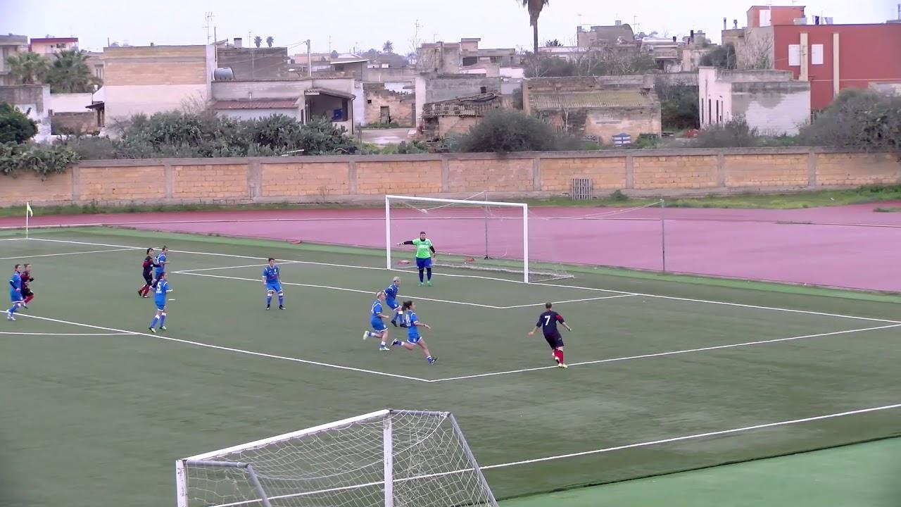 Marsala - Ludos Palermo 0 - 3