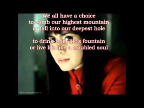 Geisha - Pilihan Hatiku Lyric