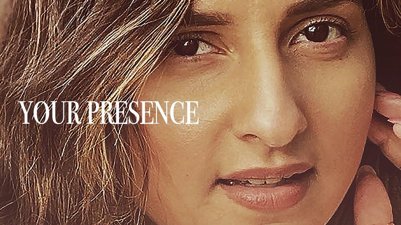 Camylla Almeida - Your Presence (official audio)