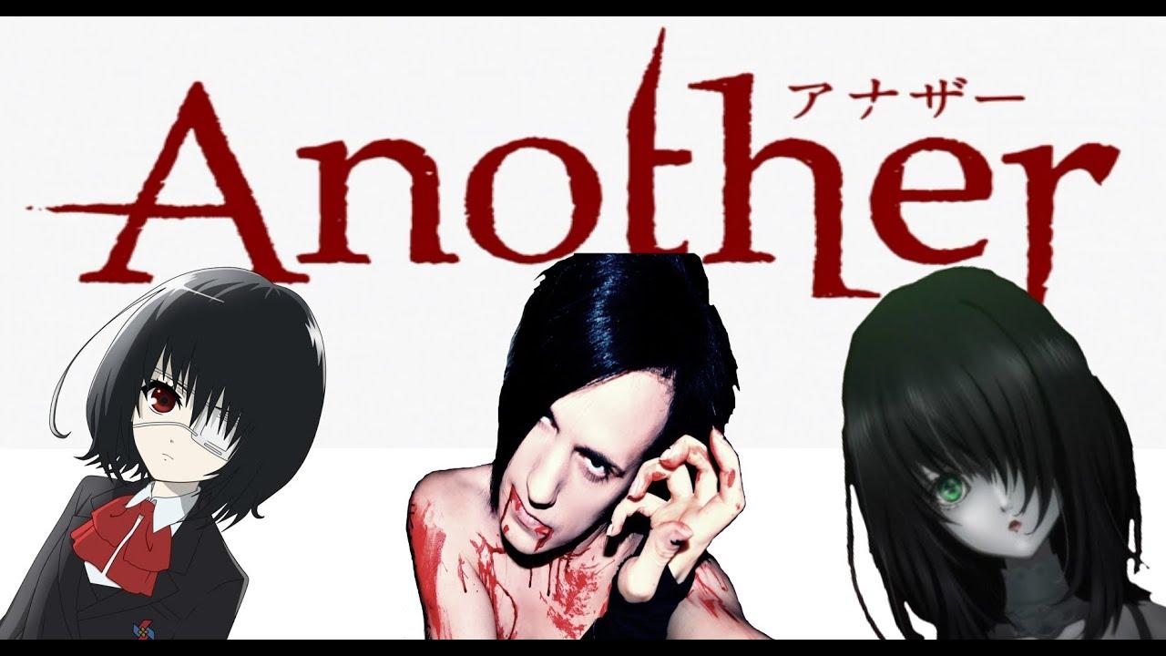 Another - Anime-Trailer (Deutsch) HD - YouTube