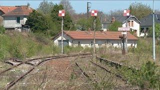 Le ferroviaire en Corrèze - Thématique Législatives 2017
