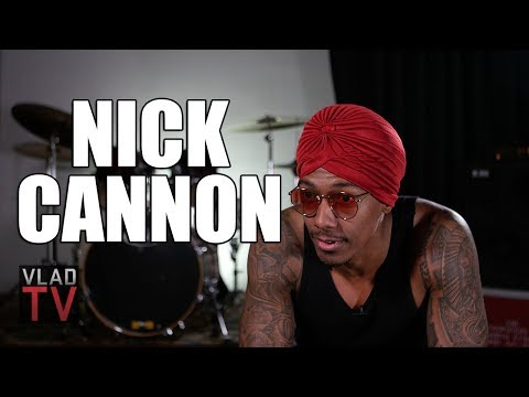 """Nick Cannon Calls the Energy in the Entertainment Industry """"Dark & Demonic"""" (Part 4)"""