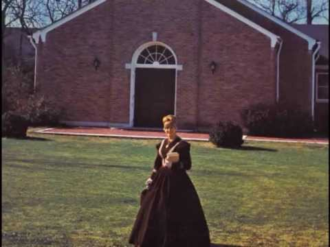 Skeeter Davis - No Tears In Heaven