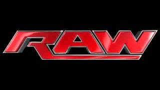 WWE   Raw  NEW  Theme Song 2013