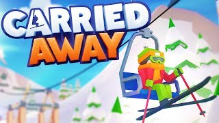 carried away gameplay