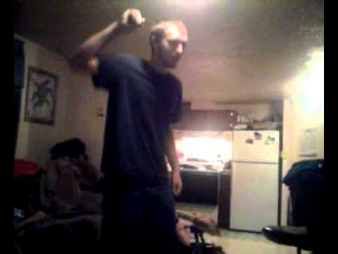 Cody byer on kinect