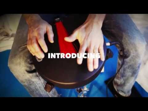 ALUDU tm -  new instrument from Valter Percussion