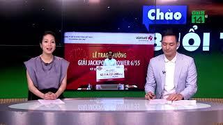 VTC14 | Trúng Jackpot hơn 40 tỷ đồng, vì sao chủ nhà xe dám công khai danh tính?