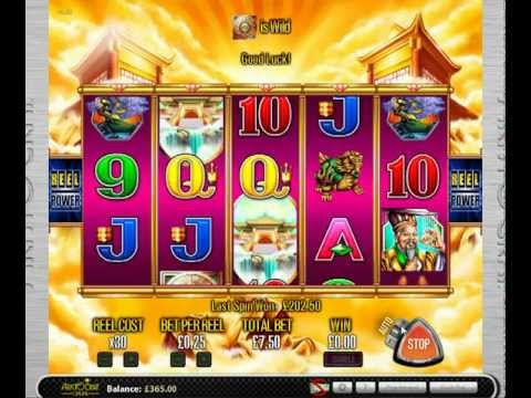 Imperial Destiny Slot - Try Playing Online for Free