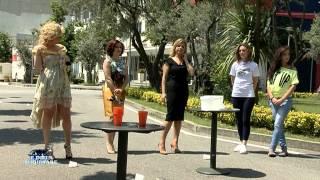 E diela shqiptare - Loja me publikun (9 ...