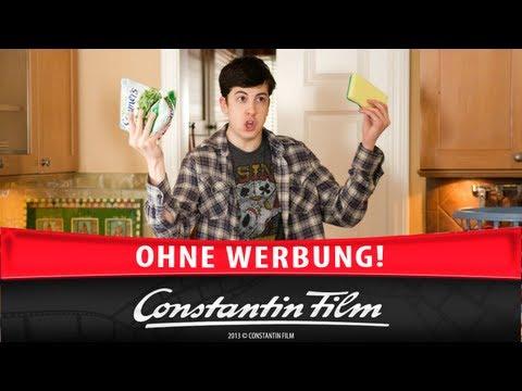 Movie 43 - Christopher Mintz Plasse - Ab jetzt im Kino!