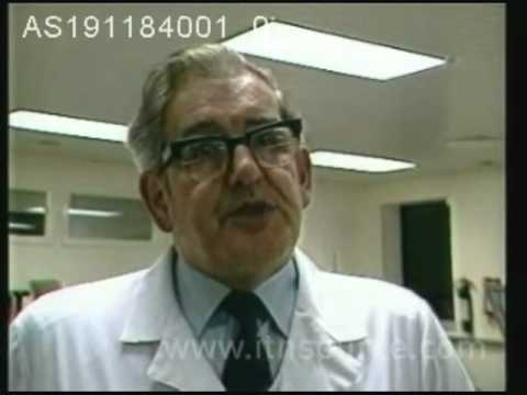 Edgeware Blood Transfusion Centre - 19th November 1984