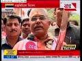Dilip Ghosh celebrates Ram Navami with sword in hand