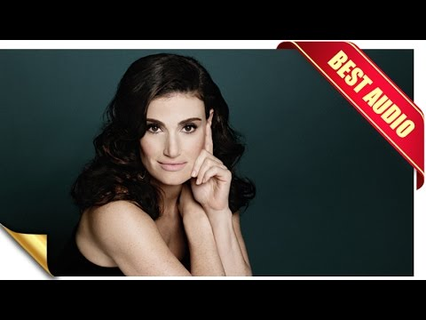 Idina Menzel - Queen of Swords + Lyrics (BEST AUDIO)