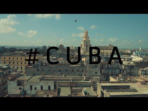 Sole Searching In Cuba