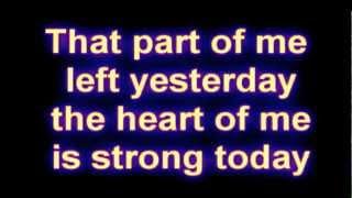 T.I ft Justin Timberlake - Dead And Gone [Lyrics]