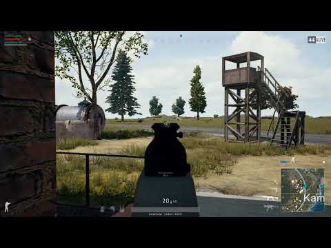 My Dumbest PUBG Moment - Doctor Foster