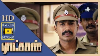 Another school girl gets Kidnaped | Ratsasan Movie Scenes | Vishnu Vishal meets Amala Paul