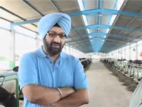 Jassi Khangura - Punjabi TV interview with Ramanpreet Kaur_Full.flv