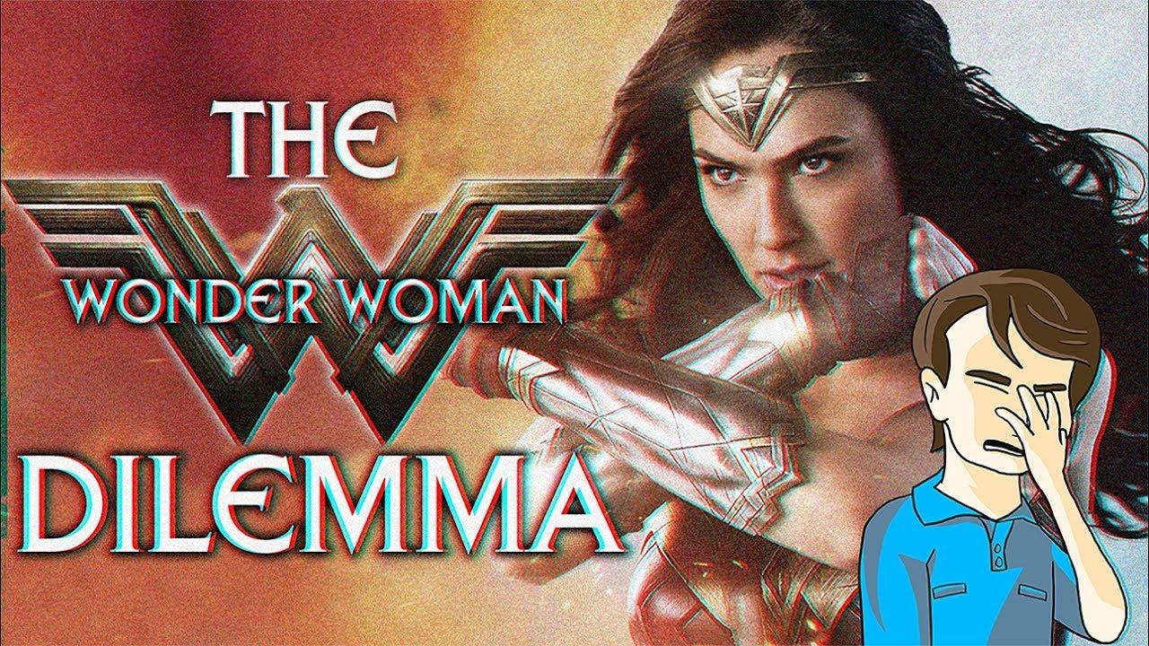woman dilemma review analysis youtube