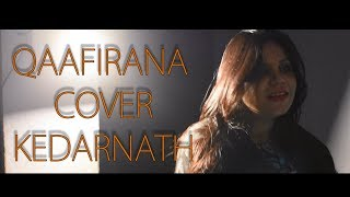 Qaafirana | Female Cover | Kedarnath | Pooja Sinha | Sushant, Sara, Arijit | Whatsapp Status