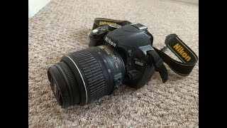 Nikon D3100 | Review & Demo