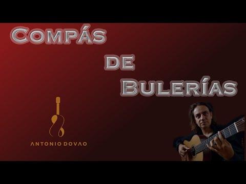 COMPÁS De BULERÍAS. EPISODIO II