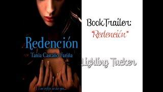 Book Trailer Redención