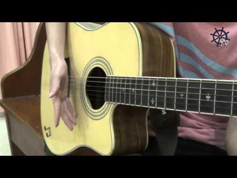 5 MENIT Belajar Gitar (Percayalah - Afgan Ft Raisa)