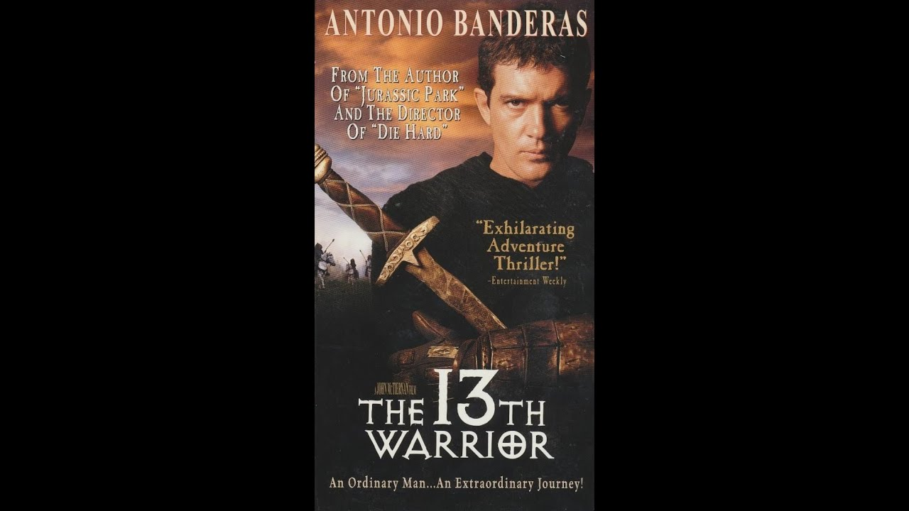 beowulf v 13th warrior Paramount pictures 27-8-1999 based on michael crichton's best-selling novel eaters of the dead, the 13th warrior is an exciting and unforgettable the th warrior trustworthy and unbiased buying guides the beowulf vs the th warrior magicians season 3 is a continuation of the tv.
