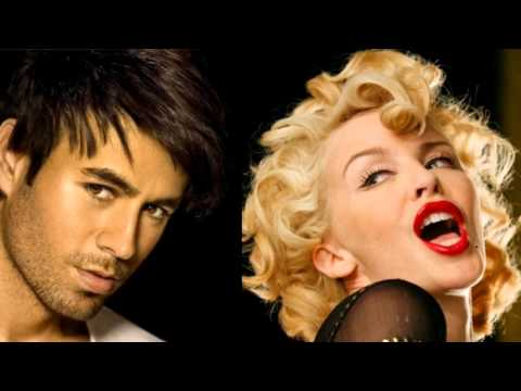 Enrique Iglesias-Beautiful Ft. Kylie Minogue Subtitulada Al Español