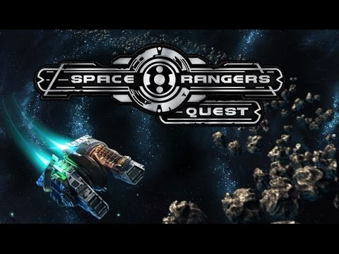 Space Rangers: Quest Announcement Trailer