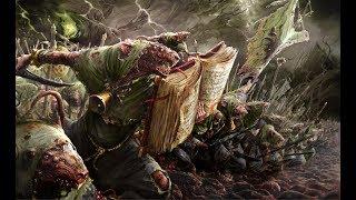 Warhammer Fantasy Lore - Skaven - Part 1-  Origins