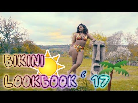 SUMMER BIKINI HAUL & LOOKBOOK   Zaful X Scola AD