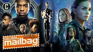 With the Popular Film Oscar Being Postponed, What Category Should Take Its Place? - Mailbag