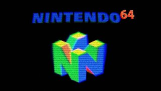 Relaxing Music From Nintendo 64 Games